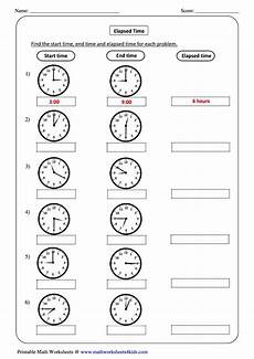 time worksheets grade 4 2887 ms schwarz s grade four class october 2016