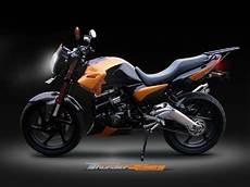 Modifikasi Thunder 125 Klasik by Modifikasi Suzuki Thunder 125 Oto Trendz