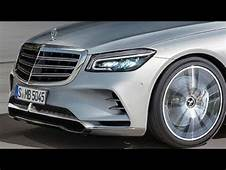 31 All New 2020 Mercedes S Class Concept  Cars Release Date