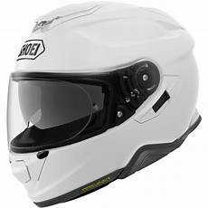 shoei gt air 2 white helmet 183 motocard