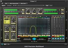How To Use Multi Band Compression In Mixing And Mastering