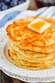 buttermilk pancakes pumpkin n spice