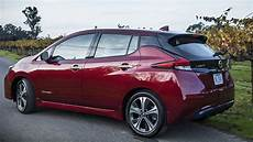 nissan leaf e plus specs range performance 0 60 mph