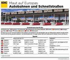 Lkw Maut Schweiz - mautgeb 252 hren europa alpen autobahnen und schnellstra 223 en