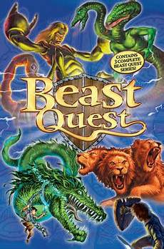 Beast Quest Malvorlagen Novel Beast Quest 1 18 By Adam Blade Waterstones