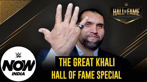 Rey Mysterio Vs Great Khali