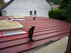toiture a faible pente refaire un toiture 224 tr 232 s faible pente trilatte zinc