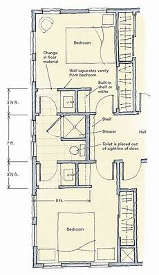 jack and jill house plans awesome jack and jill house plans pictures home plans