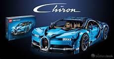 3600 Lego Technic 42083 Bugatti Chiron Unveiled