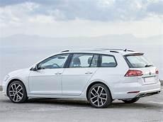 Volkswagen Golf Variant Konfigurator Und Preisliste 2019