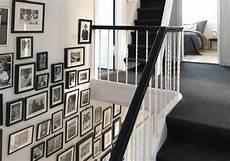 treppenhaus bilder aufhängen treppenhausgestaltung sch 214 ner wohnen