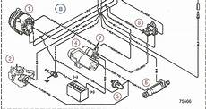 Mercruiser Trim Wiring Diagram Pictures To Pin On