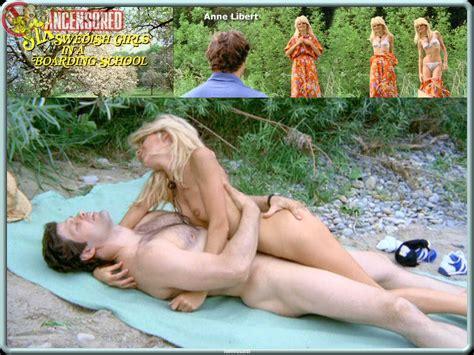 Nude Of Scandinavia
