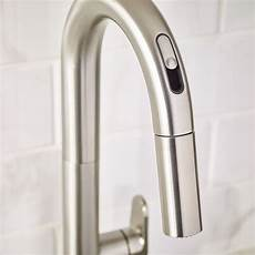 Touchless Faucet Kitchen Kitchen Modern Kitchen Decor With Touchless Kitchen