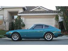 Datsun 280z We Went On Our Honeymoon In This Snazzy Little