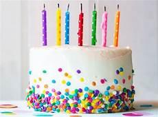 image gateau anniversaire g 226 teau d anniversaire recette de g 226 teau d anniversaire