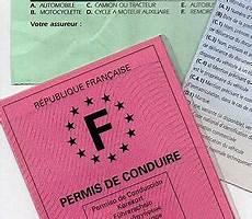 Perte De Points Sur Le Permis Recours Judiciaires