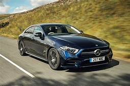 Mercedes Benz CLS Review 2019  Parkers