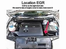 Skoda Octavia 1 6 Benziner Probleme - skoda fabia 2004 1 4 16v vag error code 16786 egr system