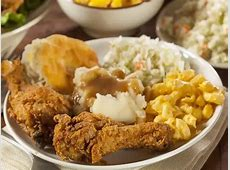What is the typical American dinner?   Quora