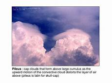 Gambar Awan Stratocumulus