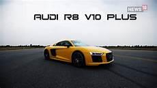 Audi R8 V10 Plus 0 100 Km H Experience