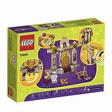 Lego Scooby Doo 75900 Jeu De Construction Le Myst 232 Re