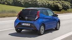 Toyota Aygo 2018 - 2018 toyota aygo review top gear