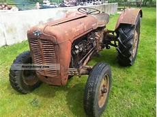agco massey ferguson fe 35 1957 agricultural tractor