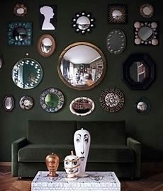 spiegel deko glanzvolles ambiente durch spiegel deko