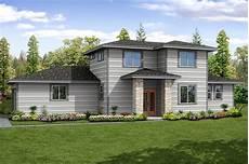 prairie style house plans larkview 31 057 associated