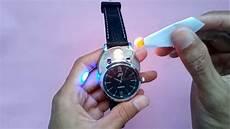 Jam Tangan Unik Ada Korek Api Design Premium