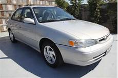 auto air conditioning service 1999 toyota corolla head up display find used 1999 toyota corolla le sedan 89k low miles automatic 4 cylinder no reserve in orange