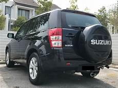 how to sell used cars 2012 suzuki grand vitara instrument cluster suzuki grand vitara 2012 2 0 in penang automatic suv black for rm 58 800 3935270 carlist my