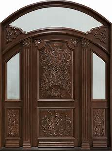 Big Entry Doors by Custom Heritage Wood Front Doors In Highland Park