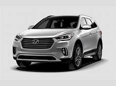 2019 Hyundai Santa Fe XL SE Exterior, Interior, Engine