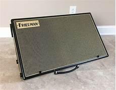 friedman asm 12 friedman asm 12 like powered speaker for kemper fractal reverb