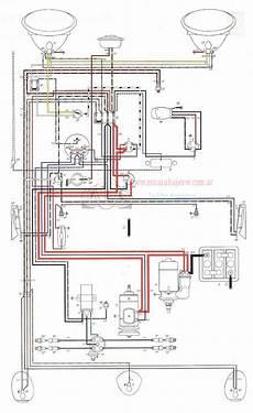 Vw Air Cooled Sistemas Electricos
