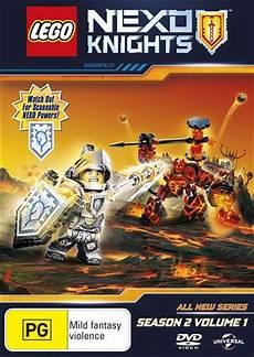 Nexo Knights Malvorlagen Ost Buy Lego Nexo Knights Season 2 Vol 1 Sanity