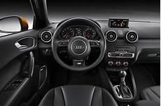 audi a1 interieur audi a1 sportback s line interior car design