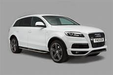 used audi q7 buyer s guide auto express