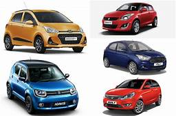 Hyundai Grand I10 Facelift Vs Rivals Specification