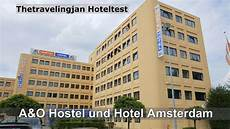 Ao Hostel Amsterdam - test a o amsterdam zuidoost hostel und hotel 4k uhd