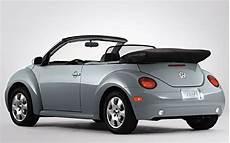 New Beetle Cabrio - 2003 volkswagen new beetle convertible look
