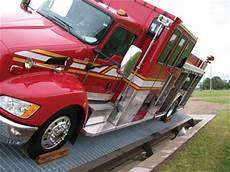 apparatus purchasing center of gravity fire apparatus