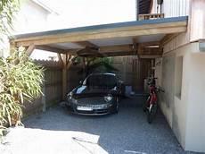 Bac Acier Carport