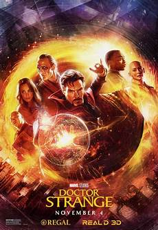 dr strange 2 the 25 best posters of 2016