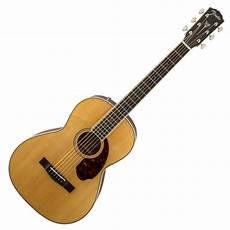 Fender Pm 2 Standard Acoustic Guitar