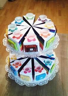 Torten Für Kindergeburtstag Zum Selbermachen - torte zum kindergeburtstag papier tortenst 252 cke