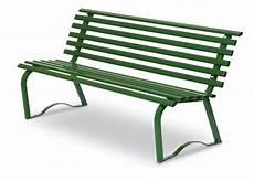 panchine da interno panchina universale cm 150 colore verde ideale per i